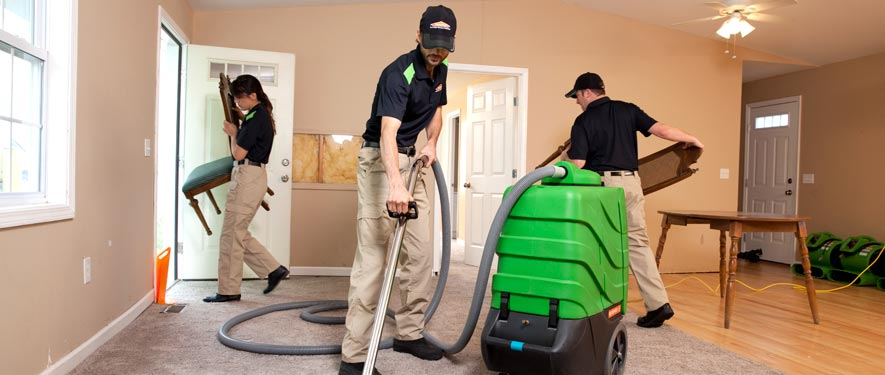 Leander, TX cleaning services